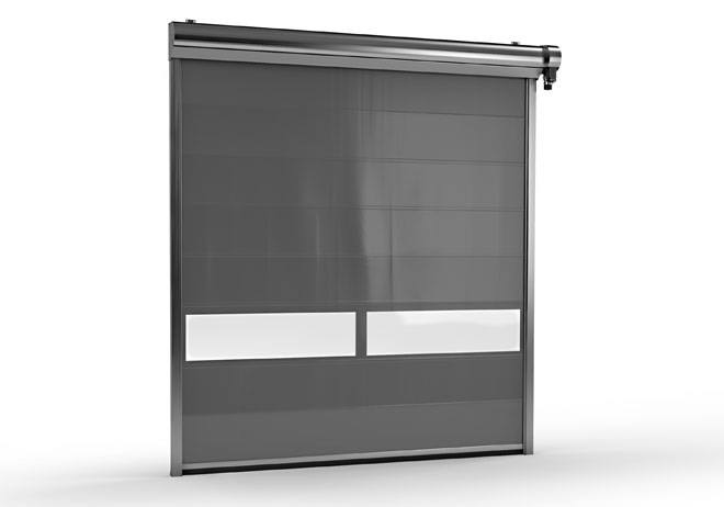 4000 Sprint highspeed door Exterior