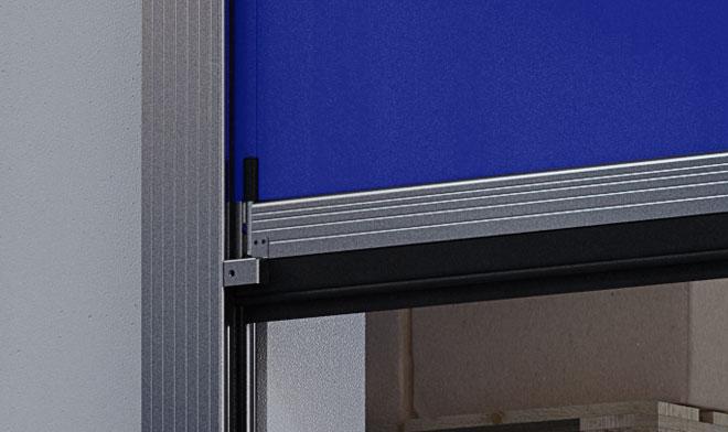 4000 Sprint highspeed doors, easy fix