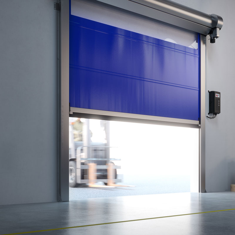 NASSAU highspeed doors industrial products
