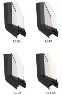 NASSAU Windows