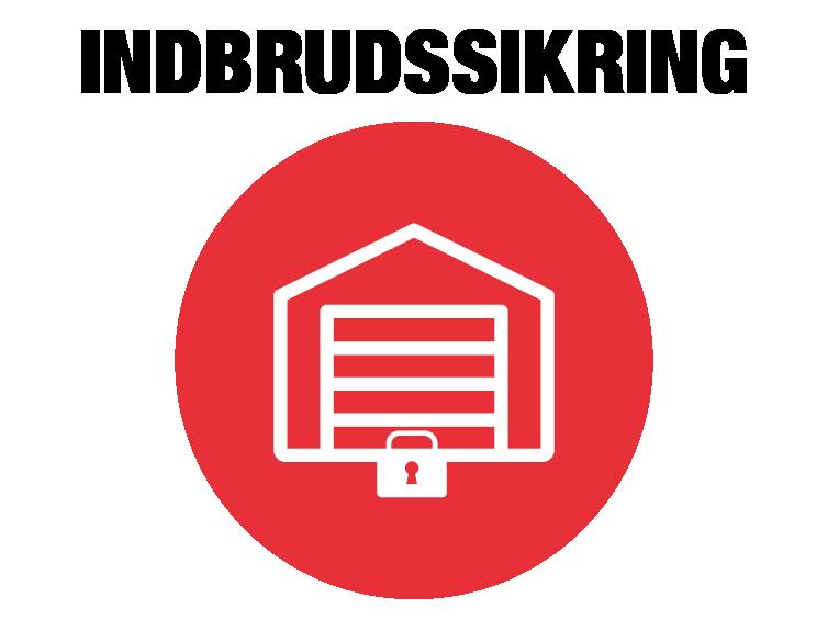 NASSAU burglary protection image