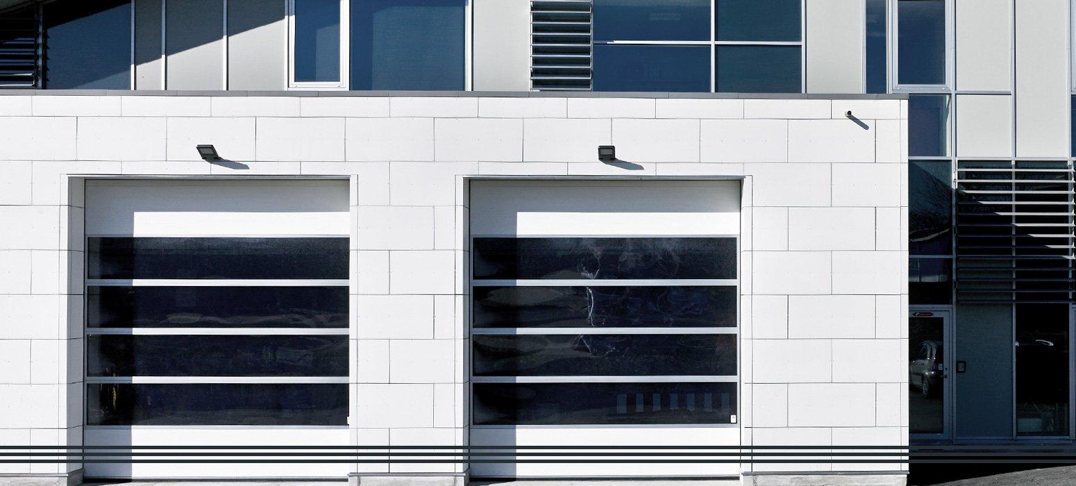 Nassau industrial header image black lines