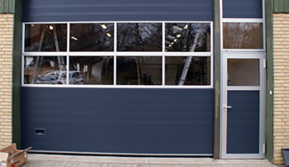 nassau separate thermo facade door image