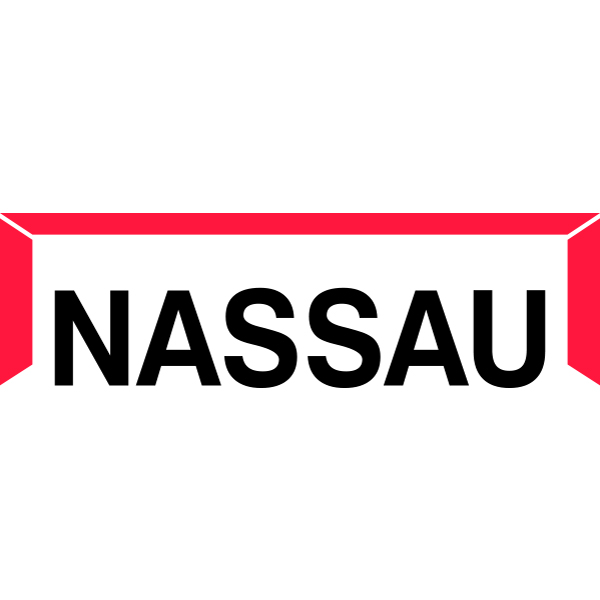 NASSAU logo - Red, white - 600 x 600