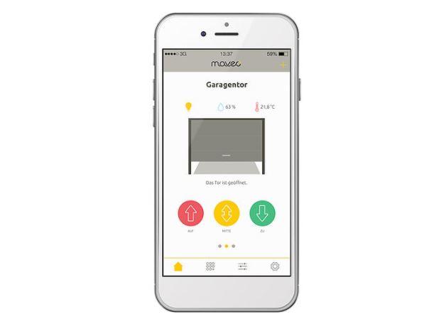maveo app smart home