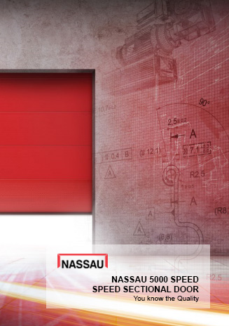 NASSAU 5000 Speed Brochure Eng