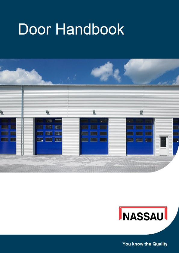NASSAU Door Handbook Manual