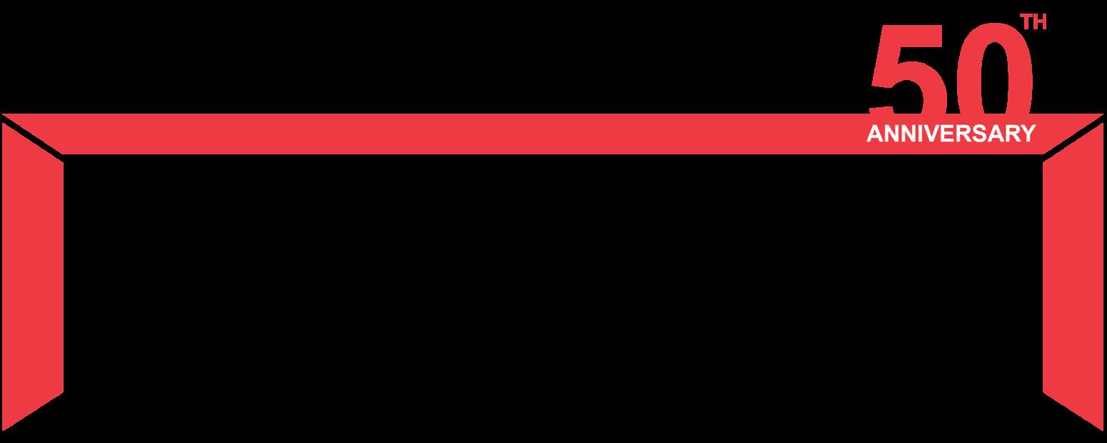 NASSAU logo 50 years