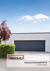 Garageport-brochure NASSAU